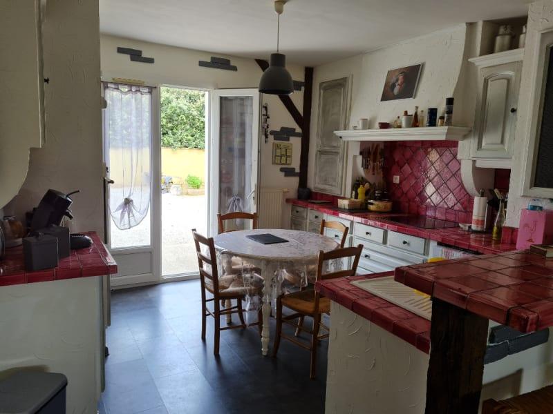 Vente maison / villa Escoussens 242000€ - Photo 7