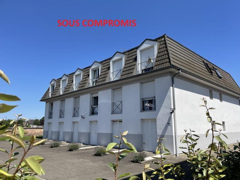 Vente appartement Illkirch graffenstaden 95000€ - Photo 1