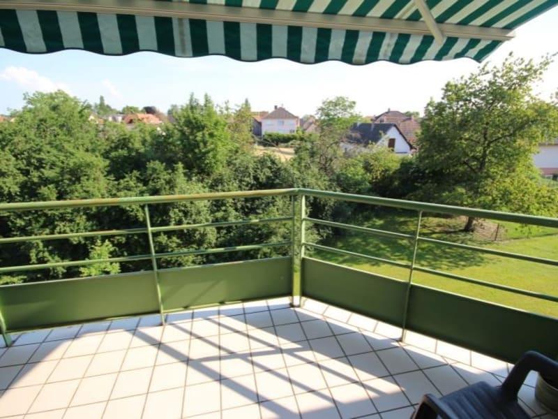 Location appartement Eschau 1053€ CC - Photo 1