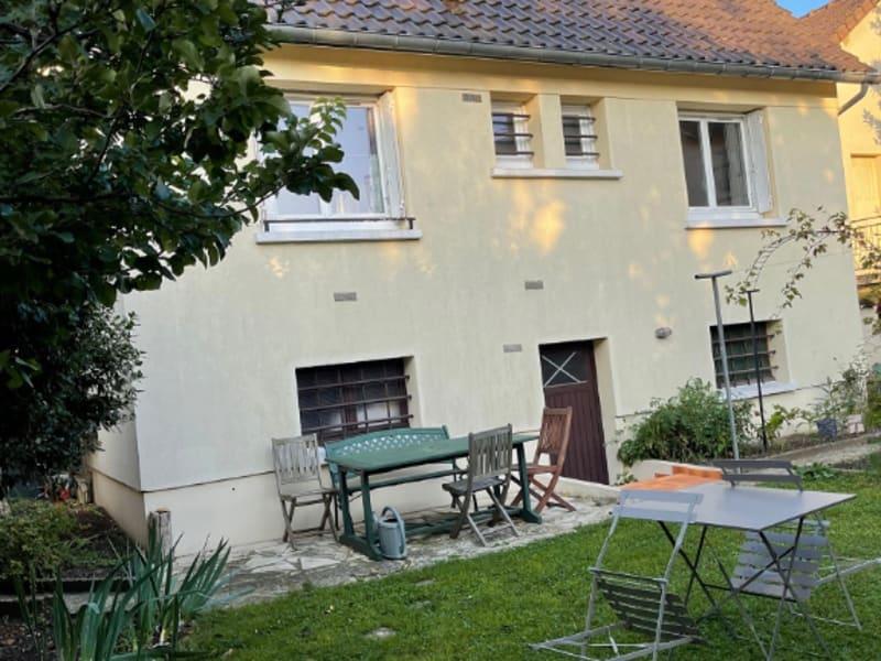 Vente maison / villa Argenteuil 447000€ - Photo 1