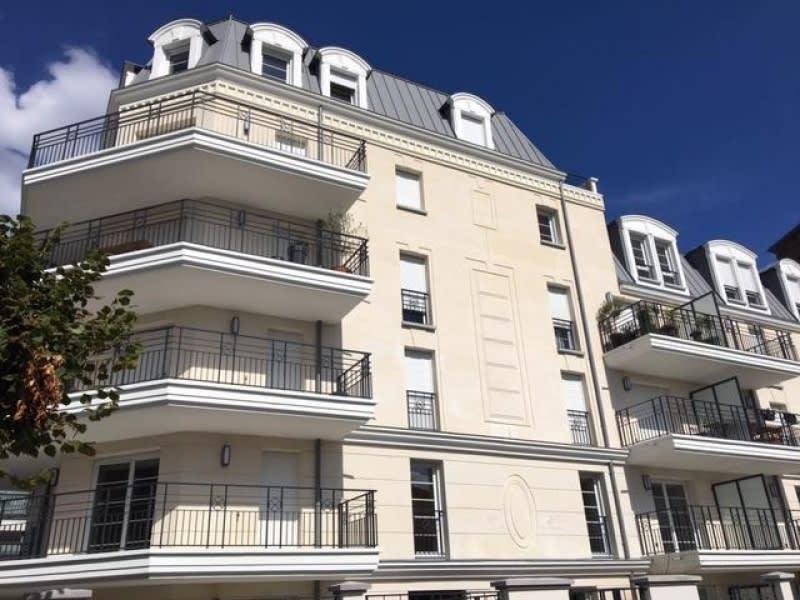 Rental apartment La garenne colombes 1150€ CC - Picture 1