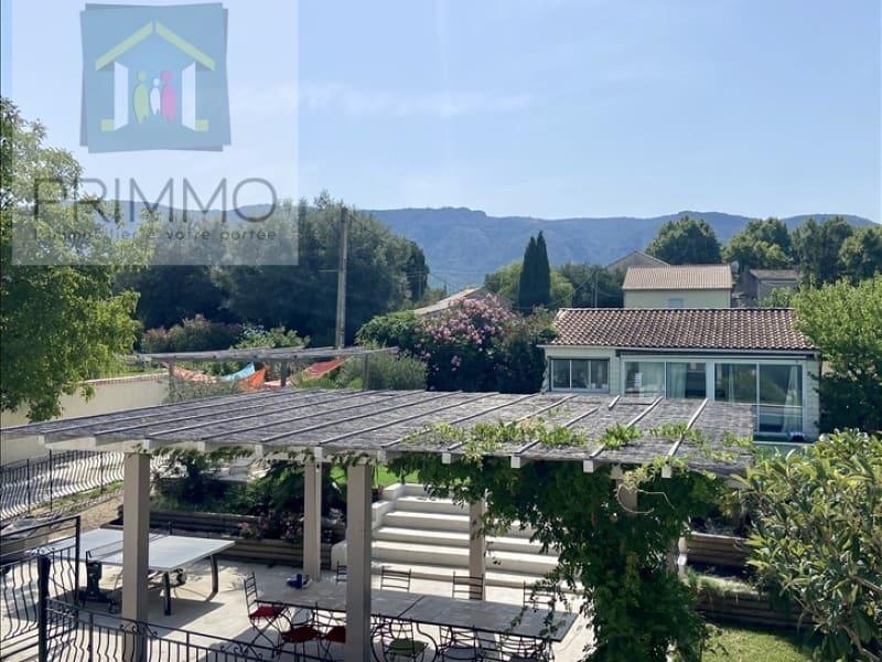 Sale house / villa Taillades 598000€ - Picture 3