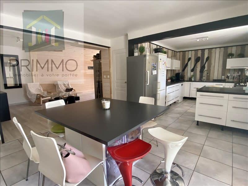 Sale house / villa Taillades 598000€ - Picture 4
