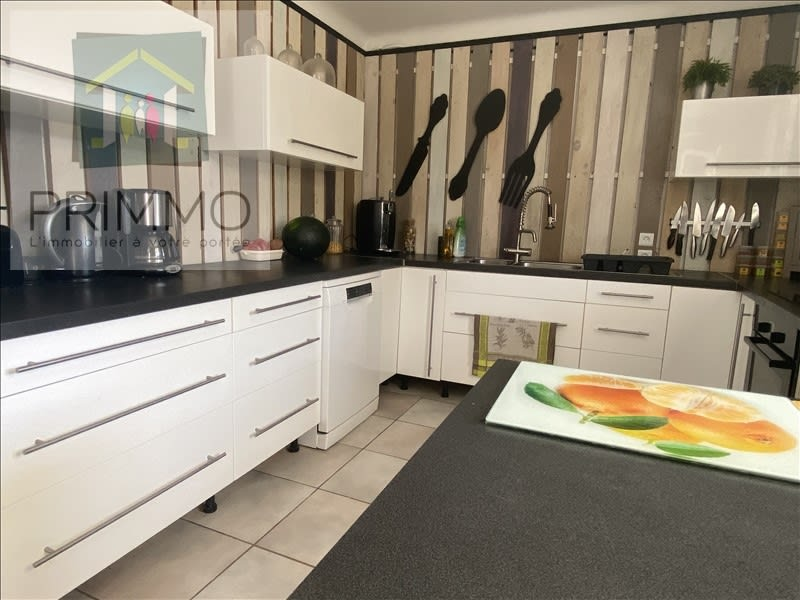 Sale house / villa Taillades 598000€ - Picture 5