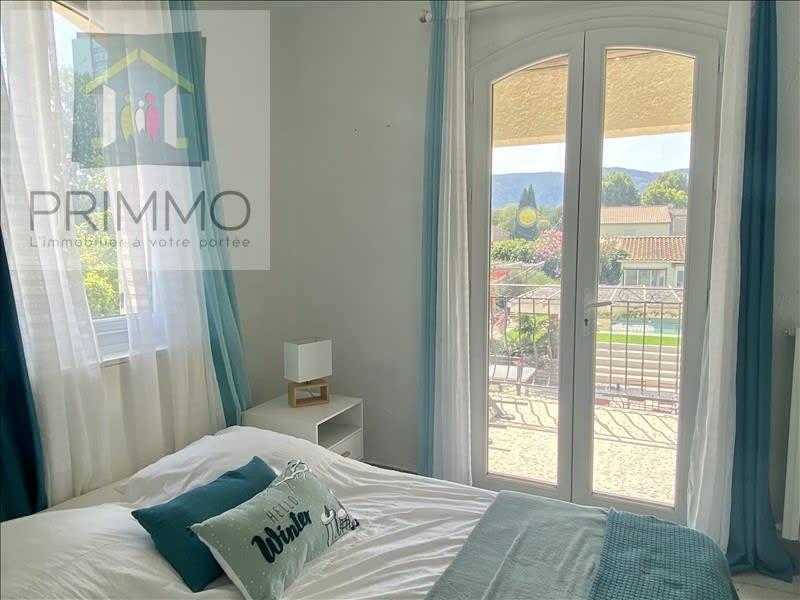 Sale house / villa Taillades 598000€ - Picture 7