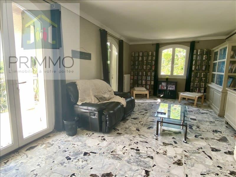 Sale house / villa Taillades 598000€ - Picture 9