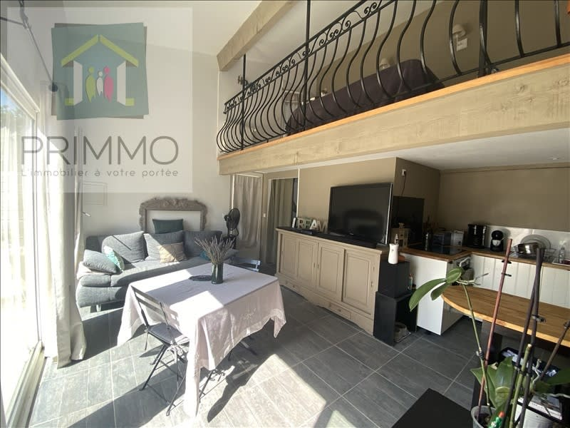 Sale house / villa Taillades 598000€ - Picture 10