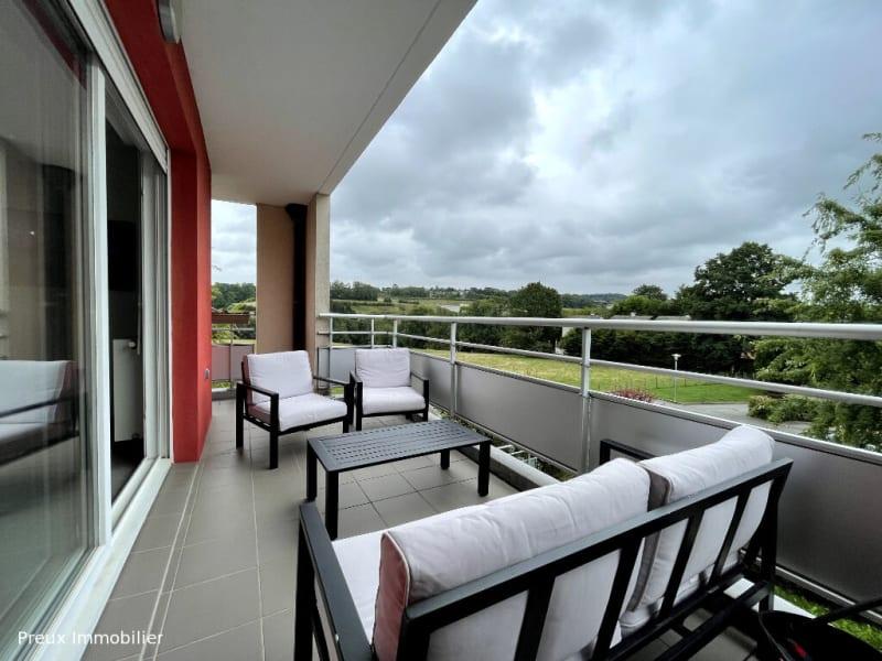 Vente appartement Allonzier la caille 357000€ - Photo 1