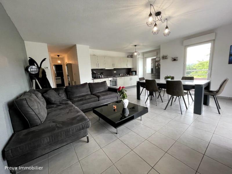 Vente appartement Allonzier la caille 357000€ - Photo 3