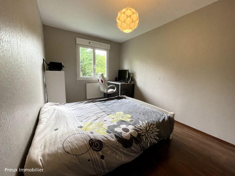 Vente appartement Allonzier la caille 357000€ - Photo 4