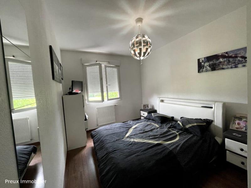 Vente appartement Allonzier la caille 357000€ - Photo 5