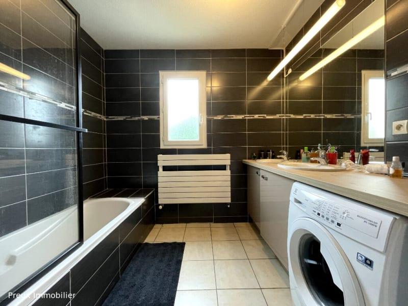 Vente appartement Allonzier la caille 357000€ - Photo 7