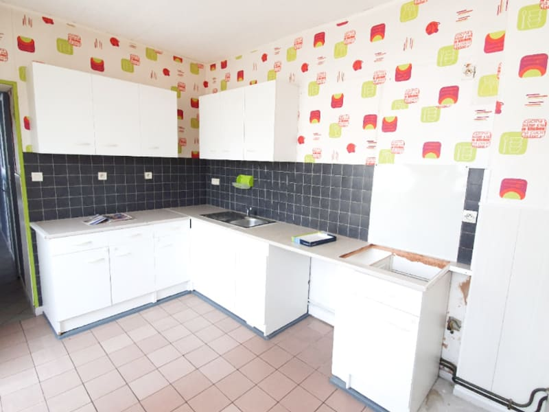 Vente maison / villa Caudry 95000€ - Photo 3