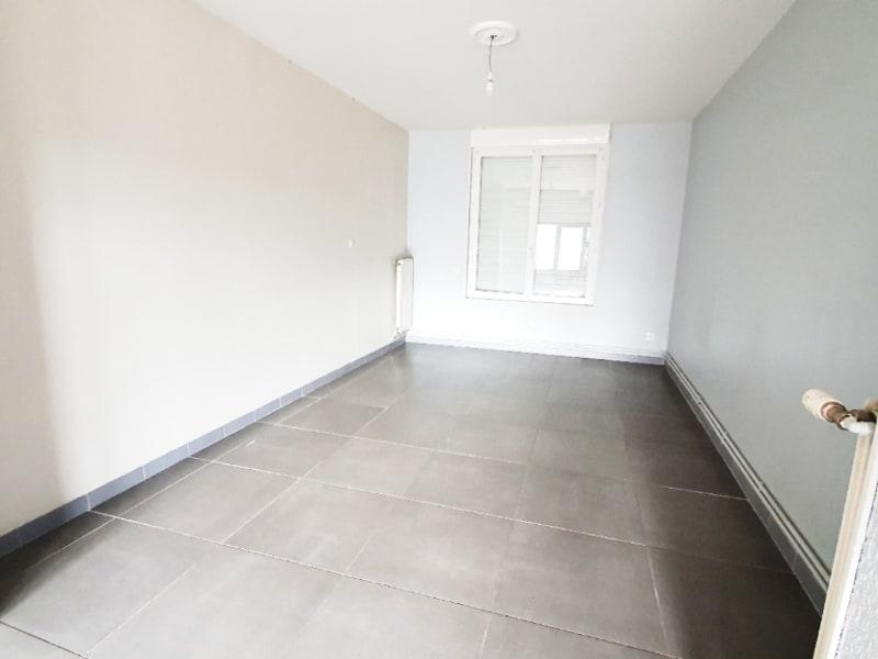 Sale house / villa Caudry 105000€ - Picture 2
