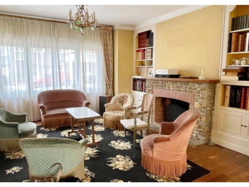 Sale house / villa Boulogne sur mer 378000€ - Picture 5