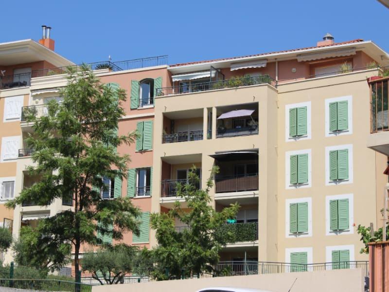 Vente appartement Cagnes sur mer 295000€ - Photo 1
