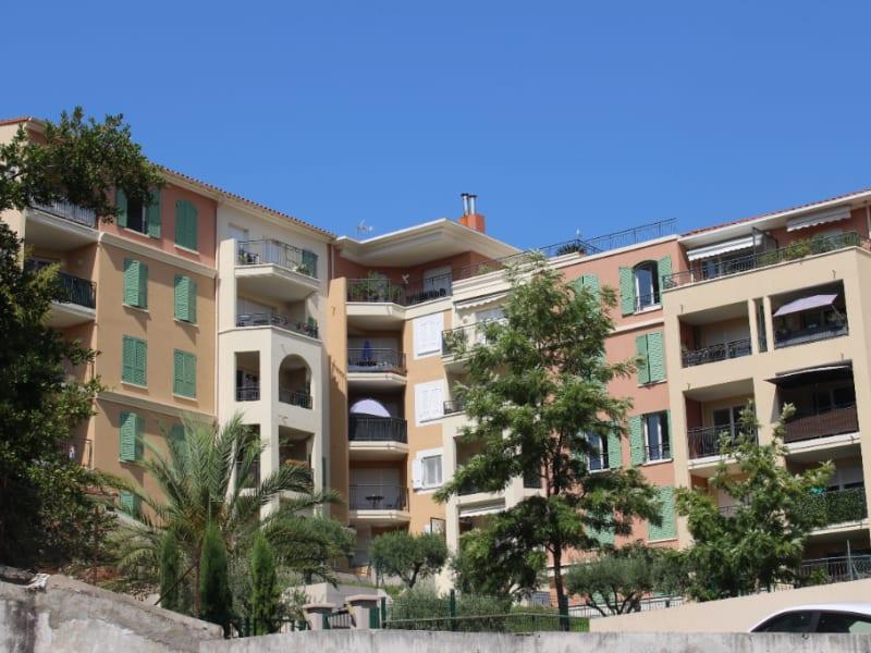 Vente appartement Cagnes sur mer 295000€ - Photo 2