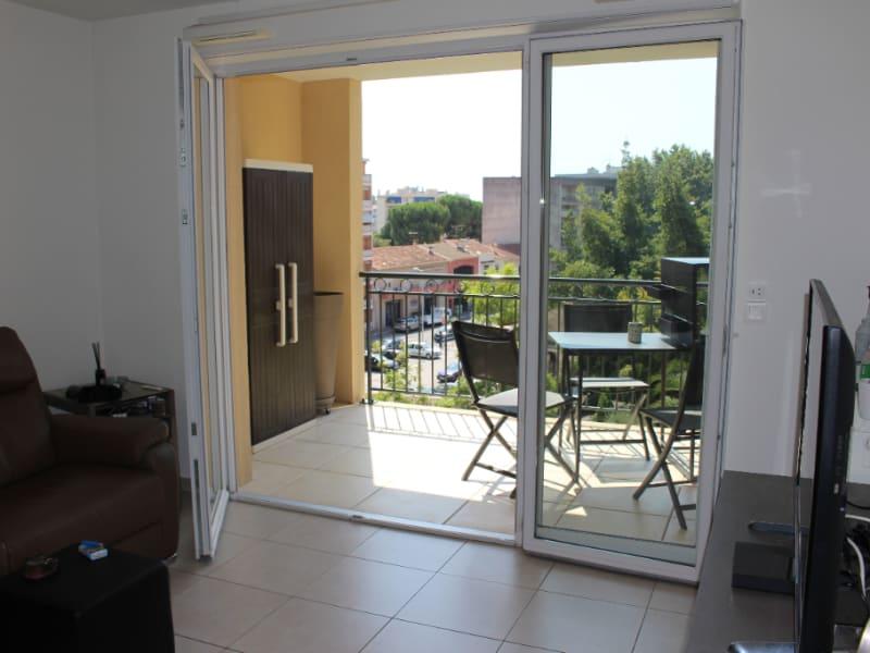 Vente appartement Cagnes sur mer 295000€ - Photo 3