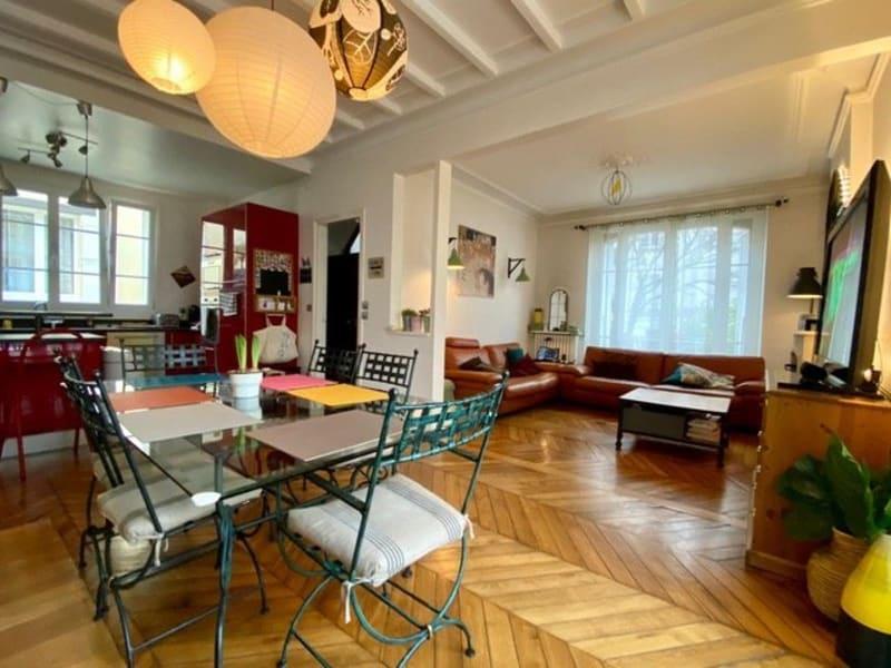Sale house / villa Le raincy 1190000€ - Picture 2