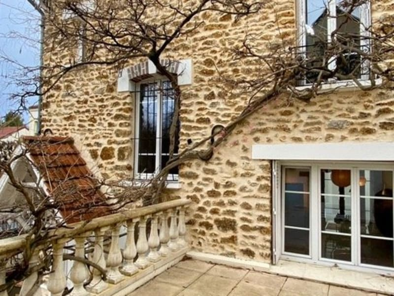 Sale house / villa Le raincy 1190000€ - Picture 22