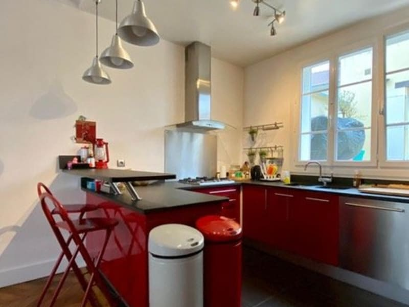 Vente maison / villa Le raincy 1190000€ - Photo 6