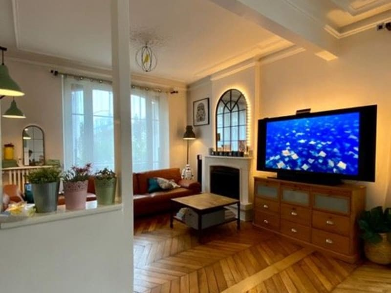 Vente maison / villa Le raincy 1190000€ - Photo 5
