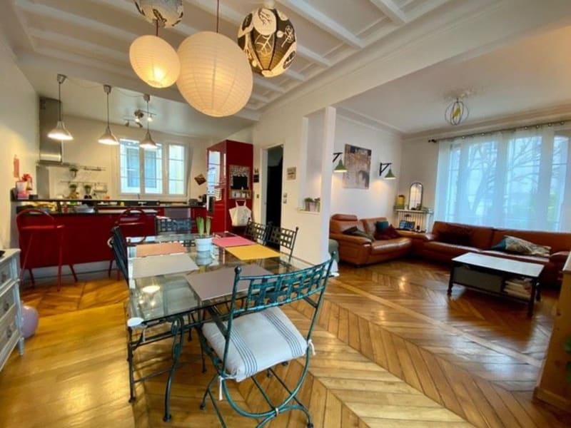 Vente maison / villa Le raincy 1190000€ - Photo 4