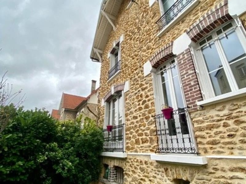 Sale house / villa Le raincy 1190000€ - Picture 21