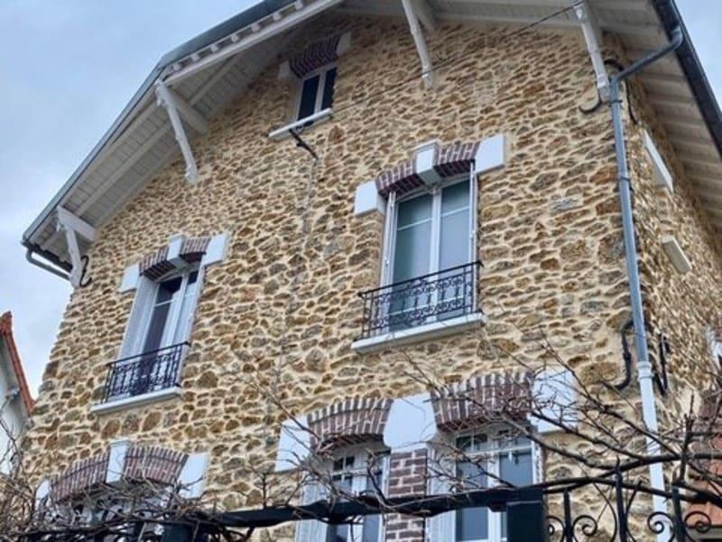 Sale house / villa Le raincy 1190000€ - Picture 1