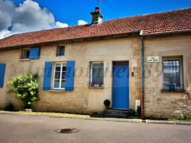 Sale house / villa Village nord châtillonnais 192000€ - Picture 1