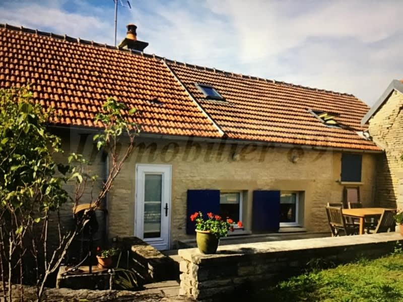 Sale house / villa Village nord châtillonnais 192000€ - Picture 14
