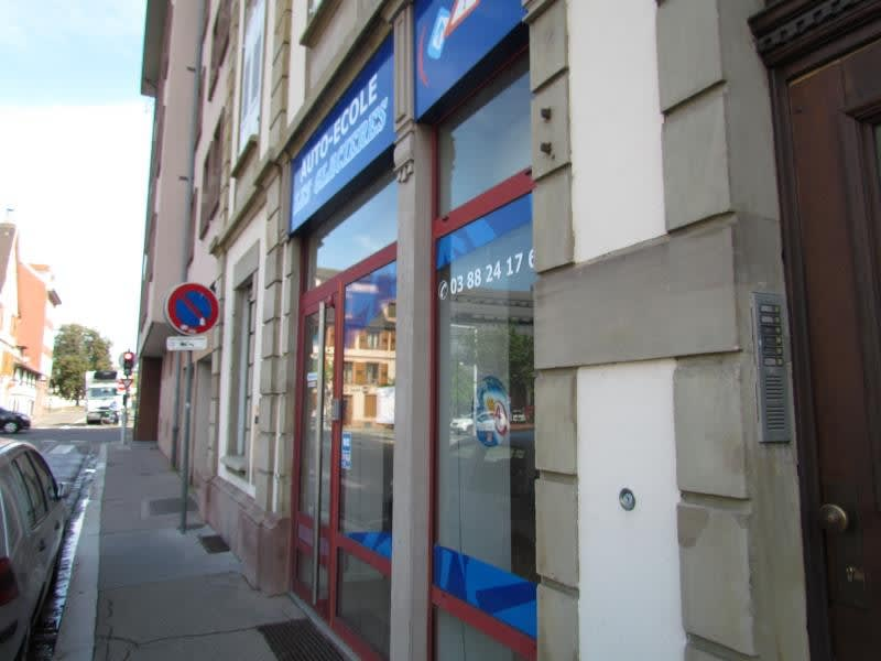 Rental office Strasbourg 1300€ HC - Picture 1