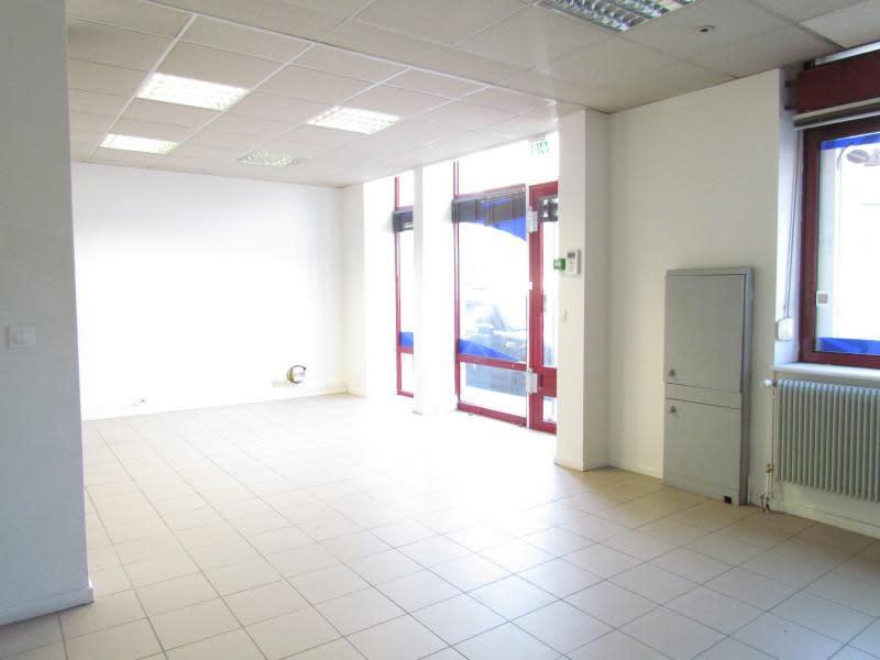 Rental office Strasbourg 1300€ HC - Picture 2