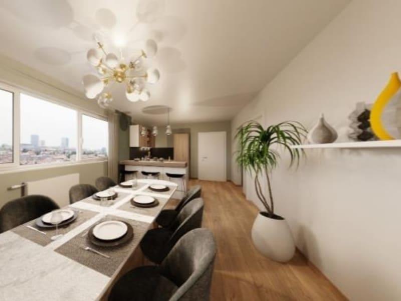 Sale apartment Mulhouse 198000€ - Picture 2