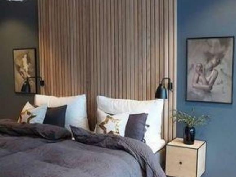 Sale apartment Dorlisheim 209000€ - Picture 3
