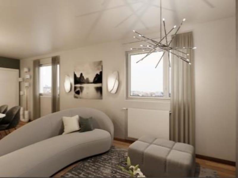 Vente appartement Mulhouse 225000€ - Photo 1