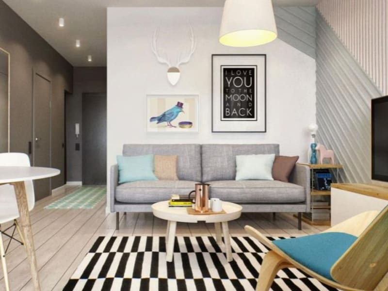 Sale apartment Erstein 186000€ - Picture 2