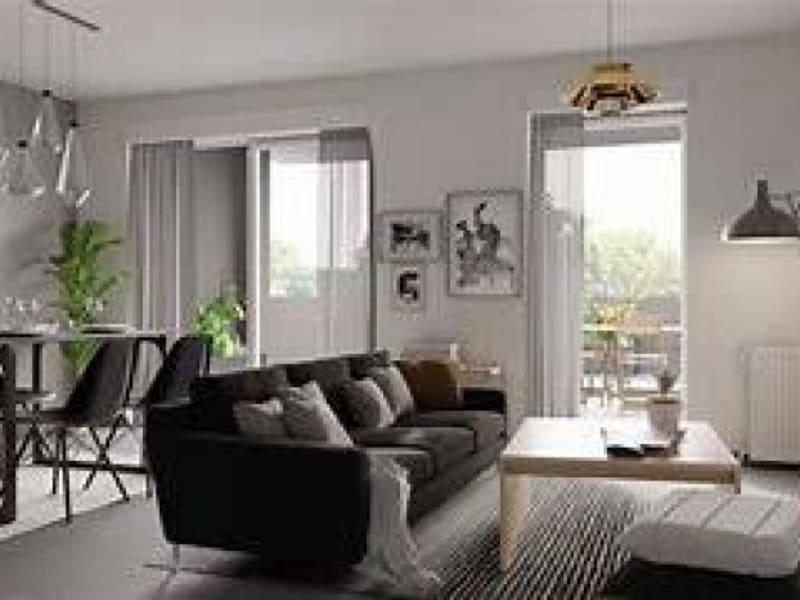 Sale apartment Erstein 301000€ - Picture 2