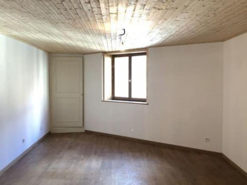 Vente maison / villa Marnay 108000€ - Photo 2