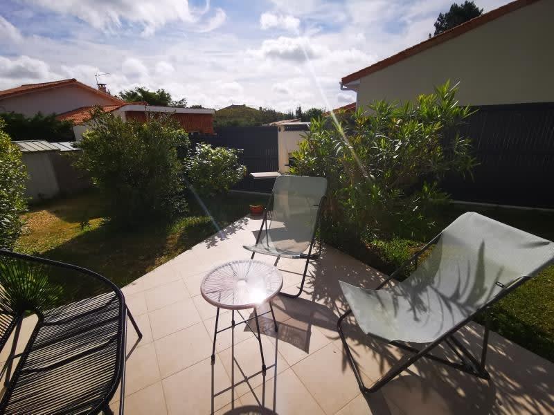 Vente maison / villa St andre de cubzac 316500€ - Photo 1