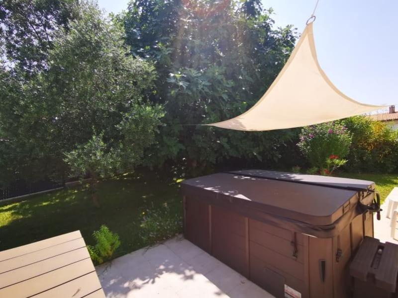 Vente maison / villa St andre de cubzac 316500€ - Photo 2