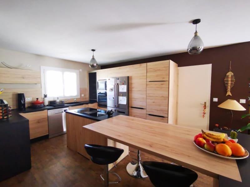 Vente maison / villa St andre de cubzac 316500€ - Photo 3