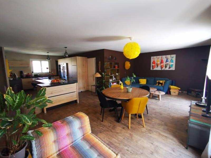 Vente maison / villa St andre de cubzac 316500€ - Photo 4