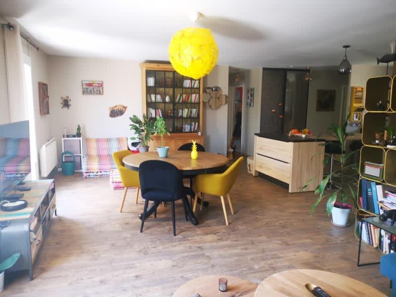 Vente maison / villa St andre de cubzac 316500€ - Photo 5