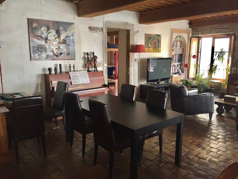 Venta  apartamento Lyon 1er 565000€ - Fotografía 7