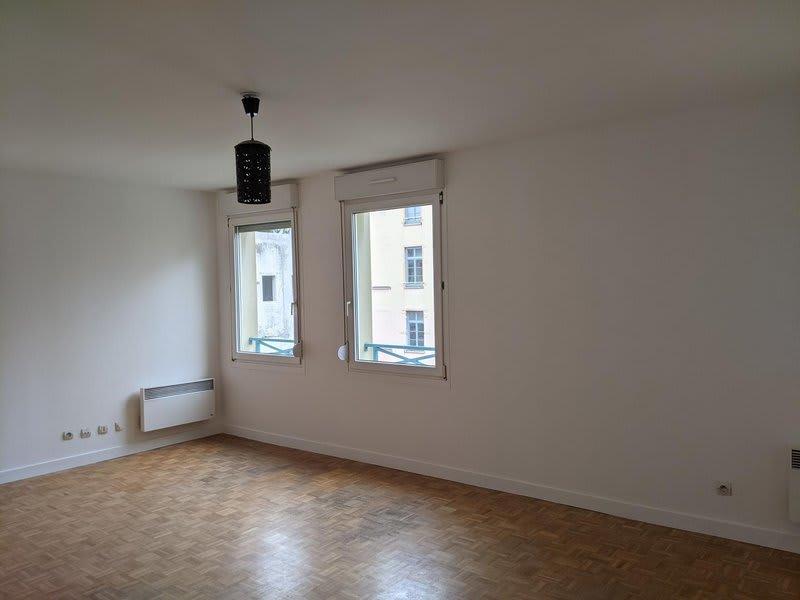 Sale apartment Lyon 1er 449000€ - Picture 2