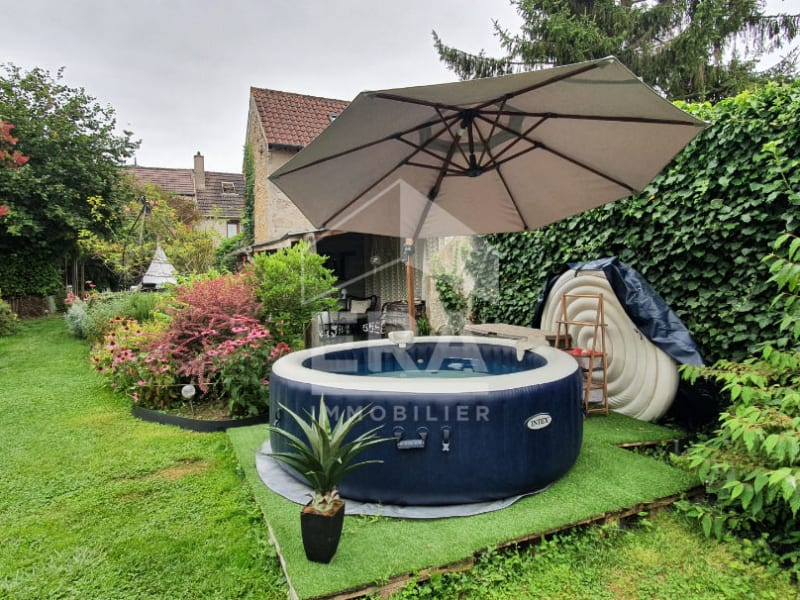Vente maison / villa Evry gregy sur yerre 495000€ - Photo 4