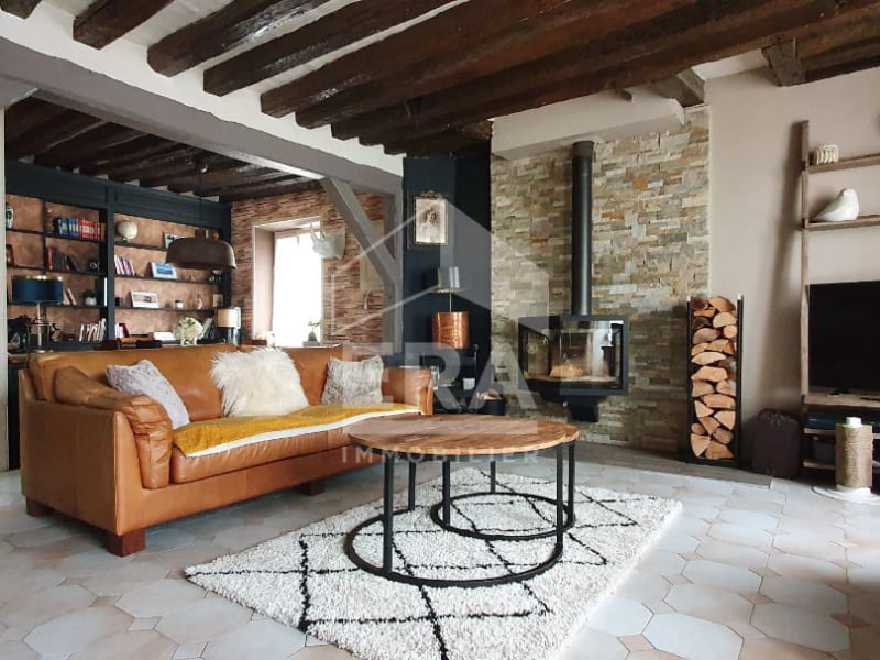 Vente maison / villa Evry gregy sur yerre 495000€ - Photo 8