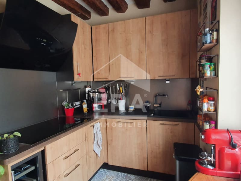 Vente maison / villa Evry gregy sur yerre 495000€ - Photo 10
