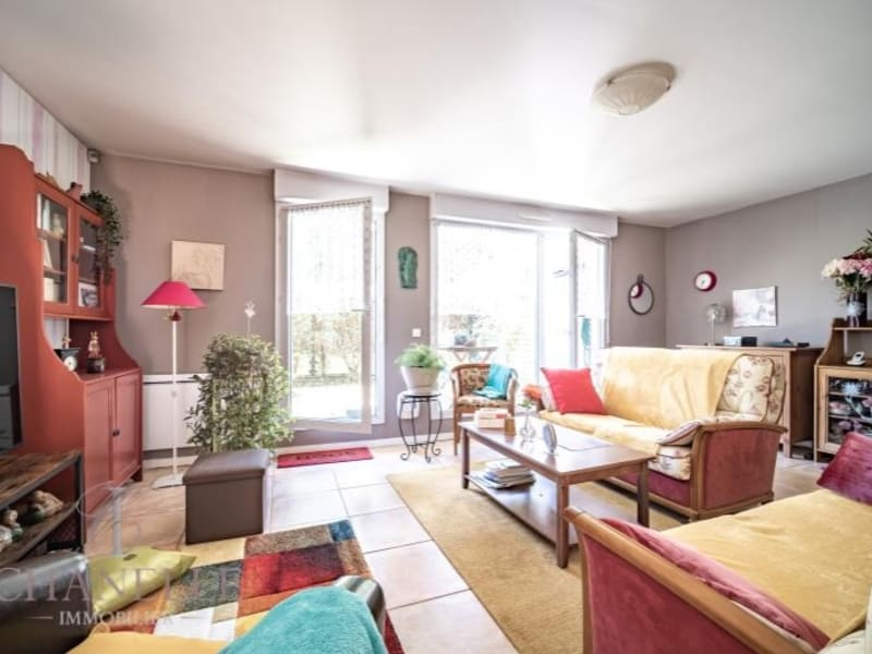 Sale apartment Montreuil 769000€ - Picture 1